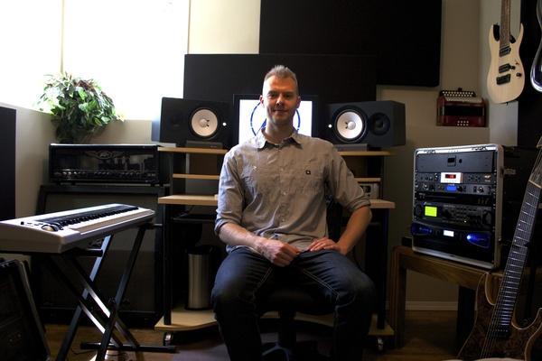 Kyle Prusky on SoundBetter