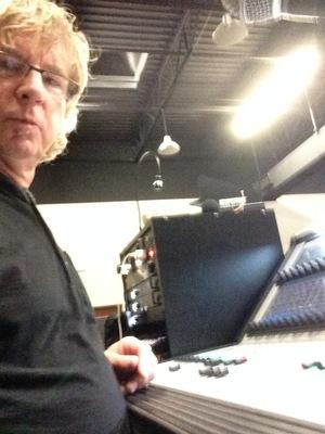 Todd Eckhart on SoundBetter