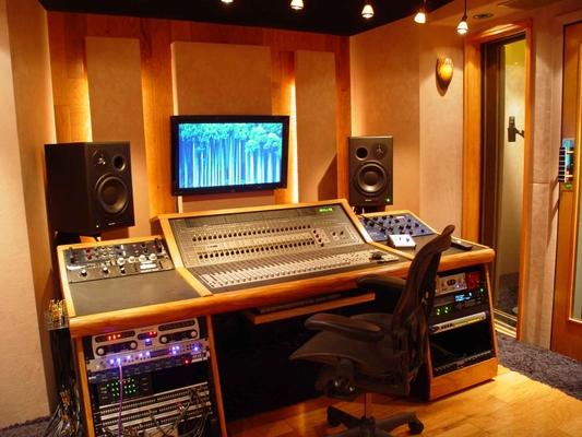 Sean Kidder Productions on SoundBetter