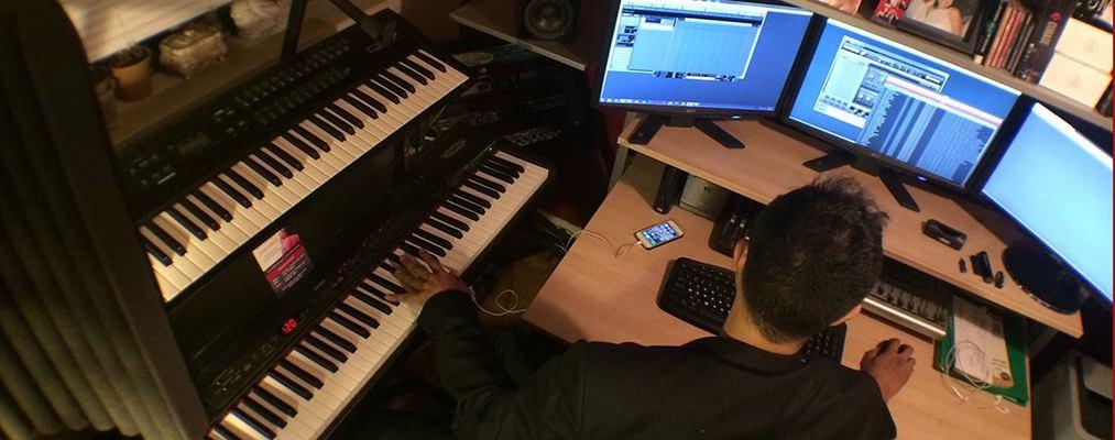 Rodney Ronquillo on SoundBetter