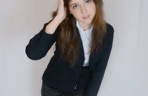 Photo of Natalie Davey