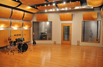 Photo of Mike Davidson Recording, Inc.