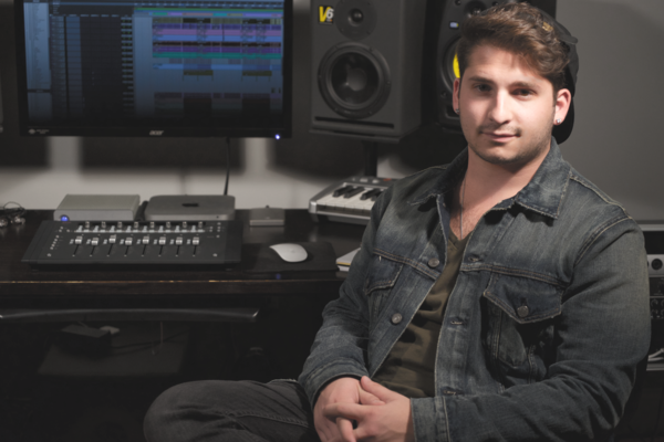 Squillante Productions on SoundBetter
