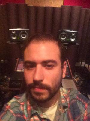 Brendan Silas Parry on SoundBetter