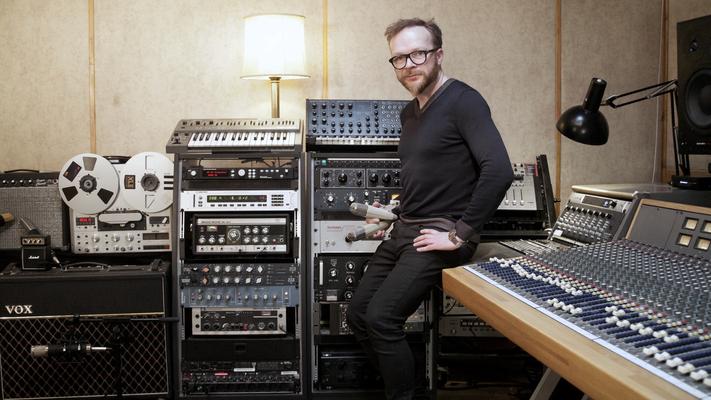 David Elberling on SoundBetter