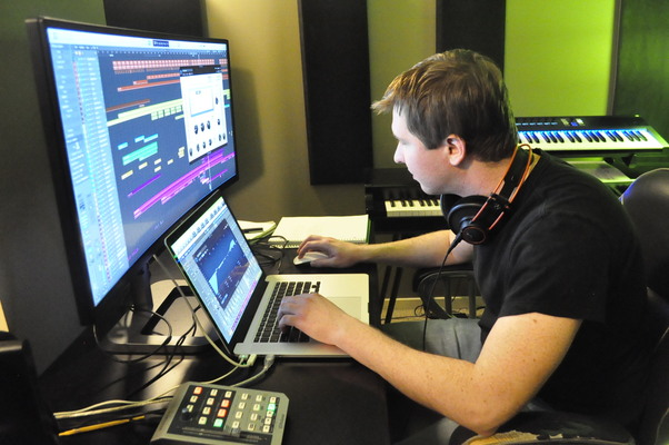New Leaf Audio on SoundBetter