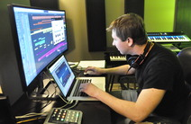 Photo of New Leaf Audio