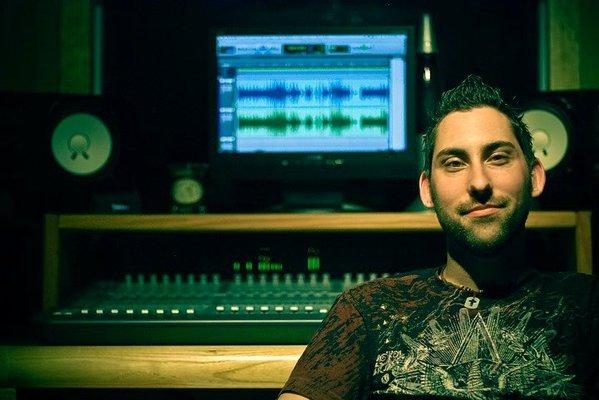 Wes Michael DeWitte on SoundBetter