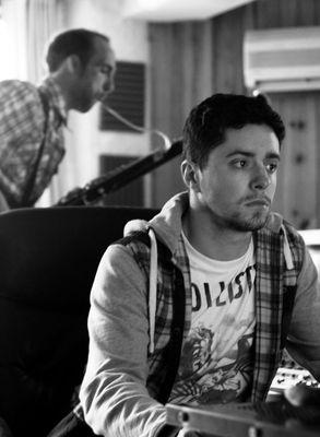 Paddy Hunt on SoundBetter