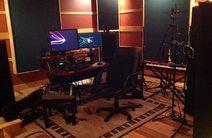 Photo of Face The Music Recording Studio