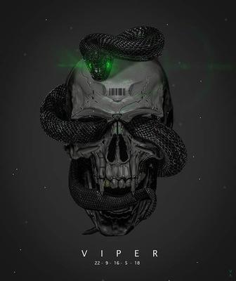 James Emery (Viper) on SoundBetter