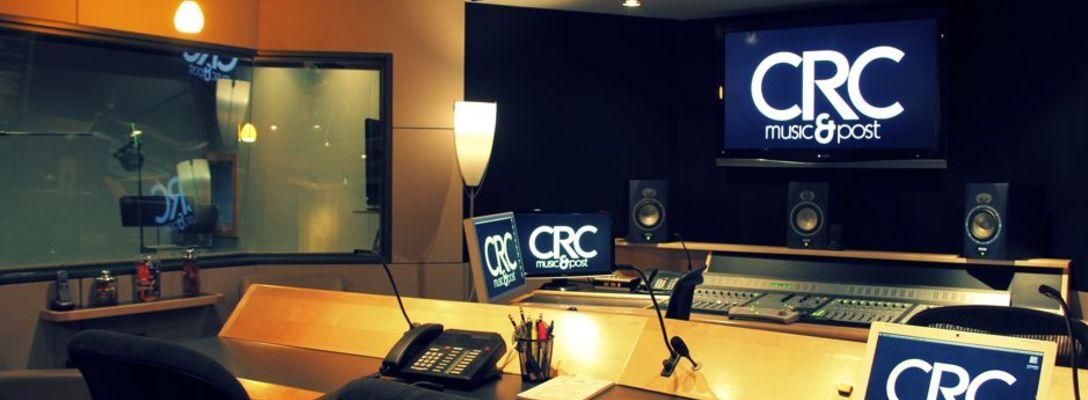 CRC on SoundBetter