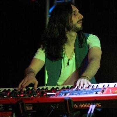 Milo Andreo on SoundBetter