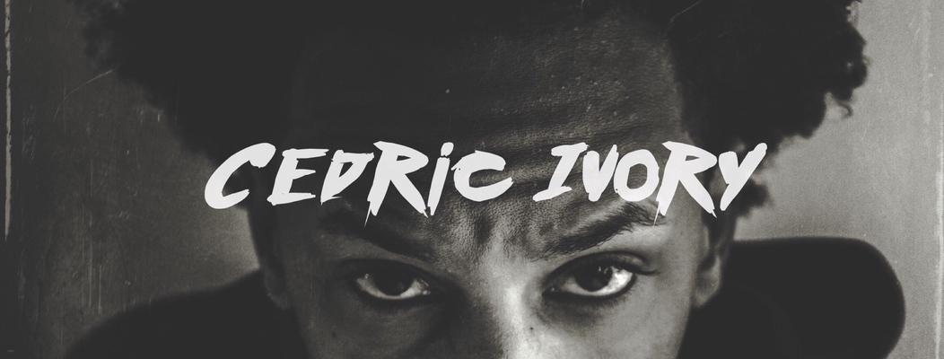 Cedric Ivory on SoundBetter
