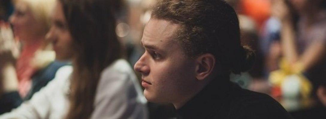 Alexey Popov on SoundBetter