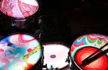 Photo of Benji Drums