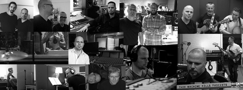 Glen Munoz on SoundBetter