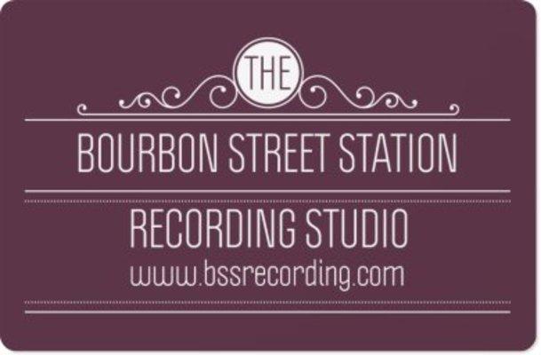 The Bourbon Street Station on SoundBetter