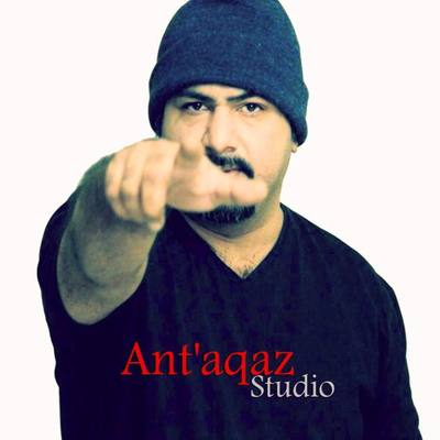 antaqaz on SoundBetter