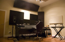 Photo of Fullerton Recording Studios