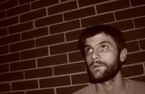 Photo of Zach Midas