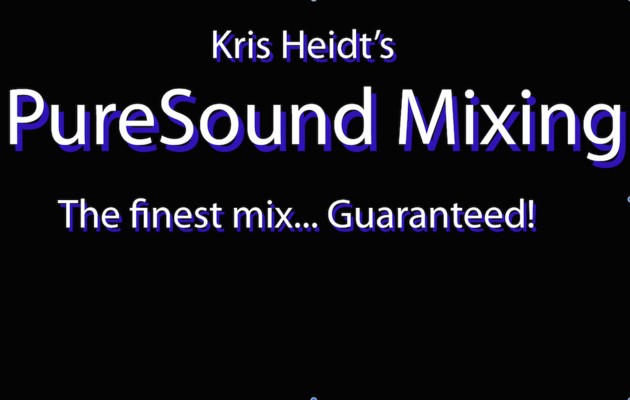 PureSound Mixing on SoundBetter
