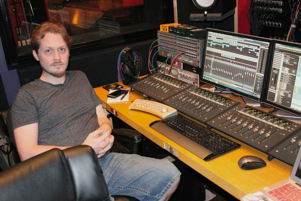 SoundGasm Studios, LLC on SoundBetter