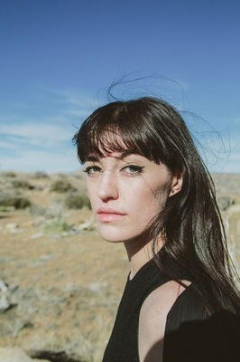 Alanna Clarke on SoundBetter