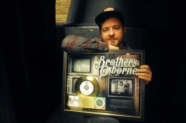 Adam Box on SoundBetter
