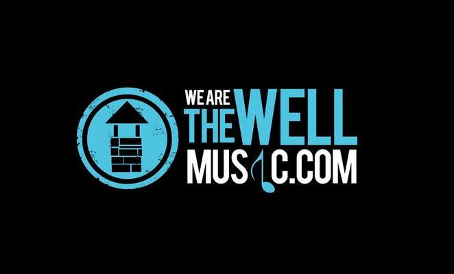 THE WELL MUSIC on SoundBetter