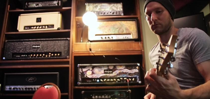 Chad Martin on SoundBetter - 3