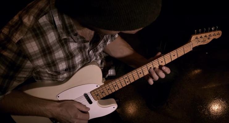 Chad Martin on SoundBetter - 2