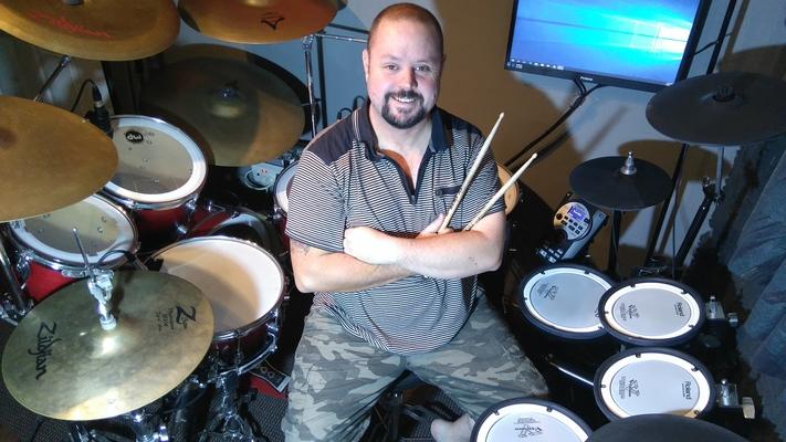 Glenn Welman on SoundBetter