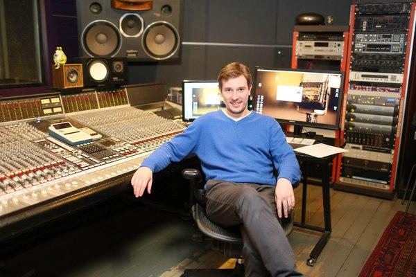 John on SoundBetter