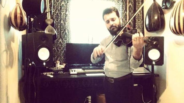 Ahmad Fatehi on SoundBetter