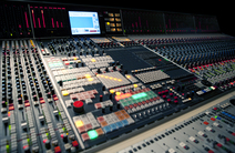 Photo of APM Sound Labs