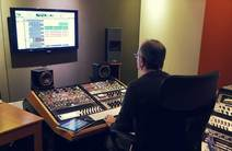 Photo of El Angel estudio Mastering