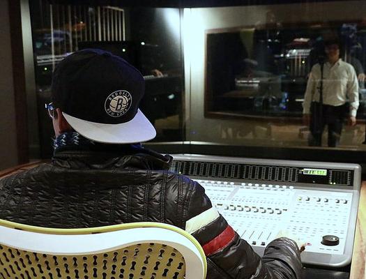 Salvador Martinez on SoundBetter