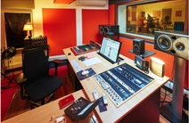 Photo of Studio Pickup