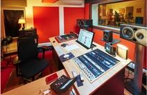 Photo of Studio Pickup