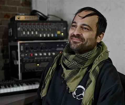 Brandon Phillips on SoundBetter