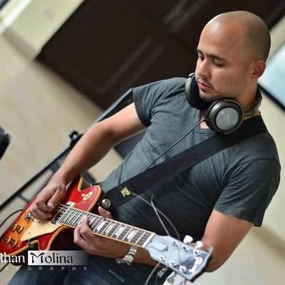 Ruben Antunez on SoundBetter