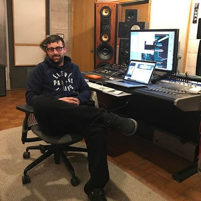 @mixedbytrev on SoundBetter