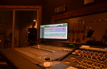 Photo of Final Track Studios