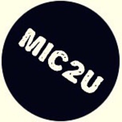 Mic2U Mobile Recording Studio on SoundBetter