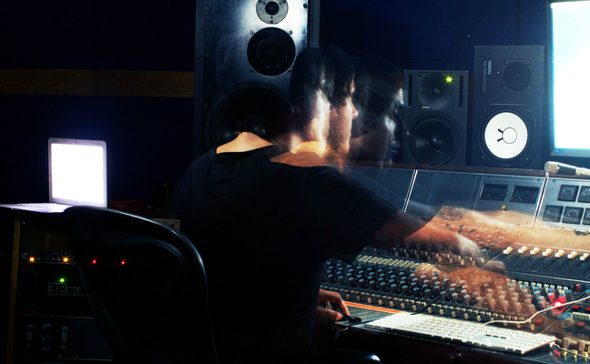 Oscar Neidhardt on SoundBetter
