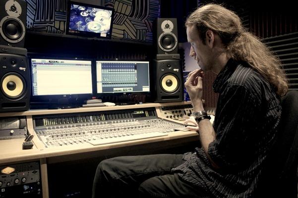Dan Baune on SoundBetter