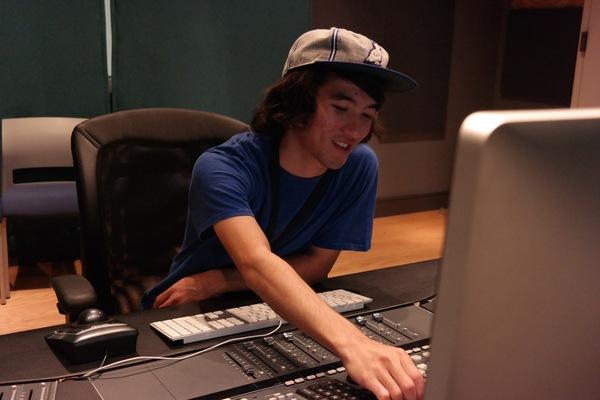 Sean Matsukawa on SoundBetter