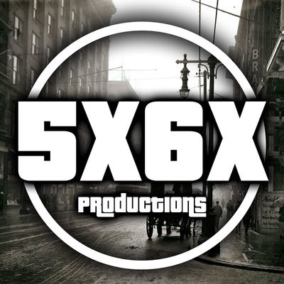 5X6X Productions on SoundBetter
