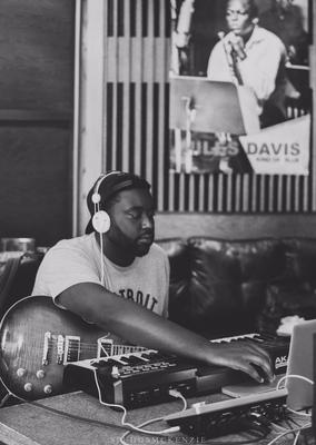 J. Vaughn Music on SoundBetter